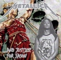 METALLICA (US) / ...And Justice For Jason (collector's item)