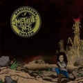 METALLIC ASS (Indonesia) / Agriculture Thrash