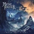 METAL RAIDER (Sweden) / Raid The Night + 2
