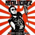 METALUCIFER (Japan) / Heavy Metal Drill + 5 (2018 reissue)