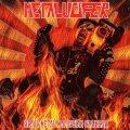 METALUCIFER (Japan) / Heavy Metal Malaysian Chainsaw