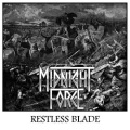 MIDNIGHT FORCE (UK) / Restless Blade + 2 (2019 reissue)