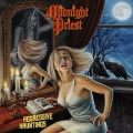 MIDNIGHT PRIEST (Portugal) / Aggressive Hauntings