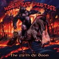 MOSH-PIT JUSTICE (Bulgaria) / The Fifth Of Doom