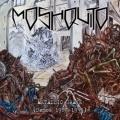 MOSHQUITO (Germany) / Metallic Grave (Demos 1987-1991)
