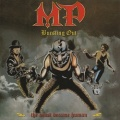 MP (Germany) / Bursting Out + 3 (2020 reissue)