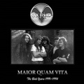 MYRIAD (Netherlands) / Maior Quam Vita - The Bidi Years 1991-1994