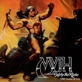 MYTH (US) / Before The Ryche - 1982 Demos & Live (collector's item)