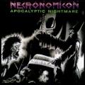 NECRONOMICON (Germany) / Apocalyptic Nightmare (2013 reissue)
