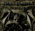 NECRONOMICON (Germany) / Screams + 6 (digipak edition)
