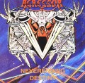 AGRESSOR(France) / Neverending Destiny
