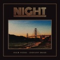 NIGHT (Sweden) / High Tides - Distant Skies