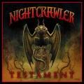 NIGHTCRAWLER (US) / Testament (2CD)