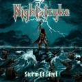 NIGHTSTRYKE (Finland) / Storm Of Steel