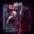 NO AMNESTY (Spain) / Psychopathy