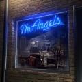 MaryAnn Scandiffio's NO ANGELS (US) / This Ain't Heaven
