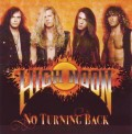 HIGH NOON(US) / No Turning Back