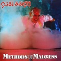 OBSESSION (US) / Methods Of Madness + 2 (2017 reissue)