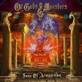 OF GODS & MONSTERS (US) / Sons Of Armageddon + 3