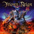ORION'S REIGN (Greece) / Scores Of War