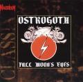 OSTROGOTH(Belgium) / Full Moon's Eyes (Mausoleum Classix)