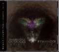 OUSIODES (US) / Pymander