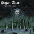 PAGAN ALTAR (UK) / The Time Lord