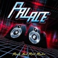 PALACE (Sweden) / Rock And Roll Radio