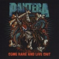 PANTERA (US) / Some Rare And Live Shit (collector's item)