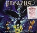 PEGAZUS(Australia) / Breaking The Chains + 3