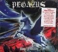 PEGAZUS(Australia) / Wings Of Destiny + 4