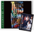 PETRA (US) / This Means War!