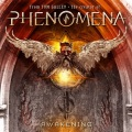 PHENOMENA (UK) / Awakening