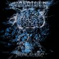 POKOLGEP (Hungary) / Metal Az Esz + 4 (2019 reissue)