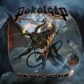 POKOLGEP (Hungary) / Metalbomb