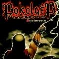 POKOLGEP (Hungary) / Totalis Metal + 5 (2012 reissue)