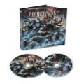 POWERWOLF (Germany) / Best Of The Blessed (Limited 2CD mediabook edition)