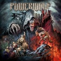 POWERWOLF (Germany) / The Sacrament Of Sin (Limited 2CD edition)