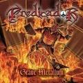 PREDICADOR (Spain) / Grave Metallum + 3