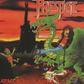 PRESTIGE (Finland) / Attack Against Gnomes (collector's item)