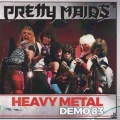 PRETTY MAIDS (Denmark) / Heavy Metal - Demo 83 (collector's item)