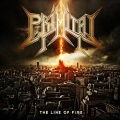 PRIMITAI (UK) / The Line Of Fire