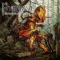 PYRAMAZE (Denmark) / Melancholy Beast + 1 (2017 reissue)