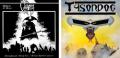 QUARTZ (UK) / Satan's Serenade + TYSONDOG (UK) / Four Track E.P. (Special set)