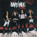 BANSHEE (US) / Race Against Time (collector's item)