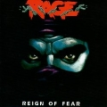 RAGE (Germany) / Reign Of Fear (Brazil edition 2CD)