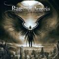 RAGE OF ANGELS (UK) / Dreamworld