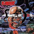 RAIDER (UK) / Darker Than Night