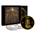 RAM (Sweden) / The Throne Within (Deluxe edition digibook 2CD)