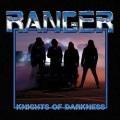 """RANGER (Finland) / Knights Of Darkness (12"""" vinyl)"""